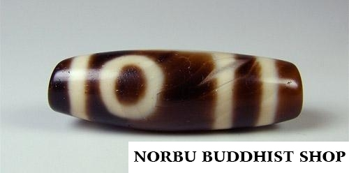 Tất cả về dzi bead with eyes - old dzi có mắt - đá dzi Tây Tạng đắt nhất 1