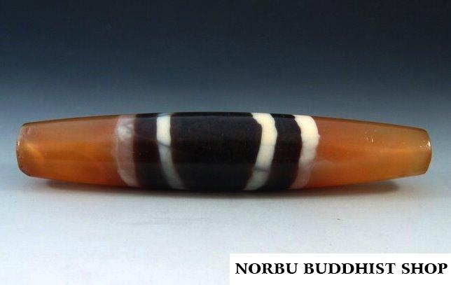 Tìm hiểu về Chong dzi - Chung dzi một chủng dzi phổ biến của dzi bead 1
