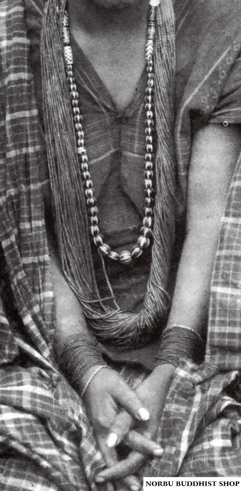Tìm hiểu về hạt dzi chủng Pumtek và Pyu của Miến Điện Myanmar 2