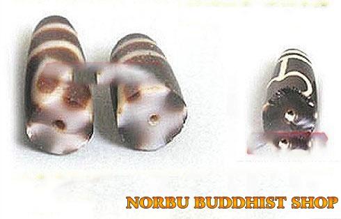 Đá dzi từ đâu mà có? Dzi bead thiên châu Tây Tạng có phải đá thiên nhiên? 4