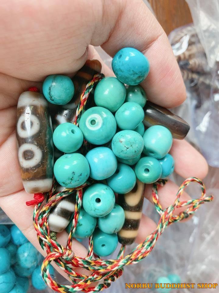 Tìm hiểu đá dzi Tây Tạng ĐÁ QUÝ DZI ảnh hưởng ra sao đến người đeo? 1