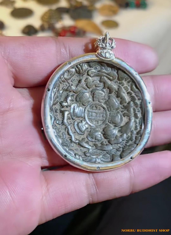 Thokcha bùa hộ mệnh xứ Tây Tạng Bí mật Thogcha Amulets mà bạn cần biết 3