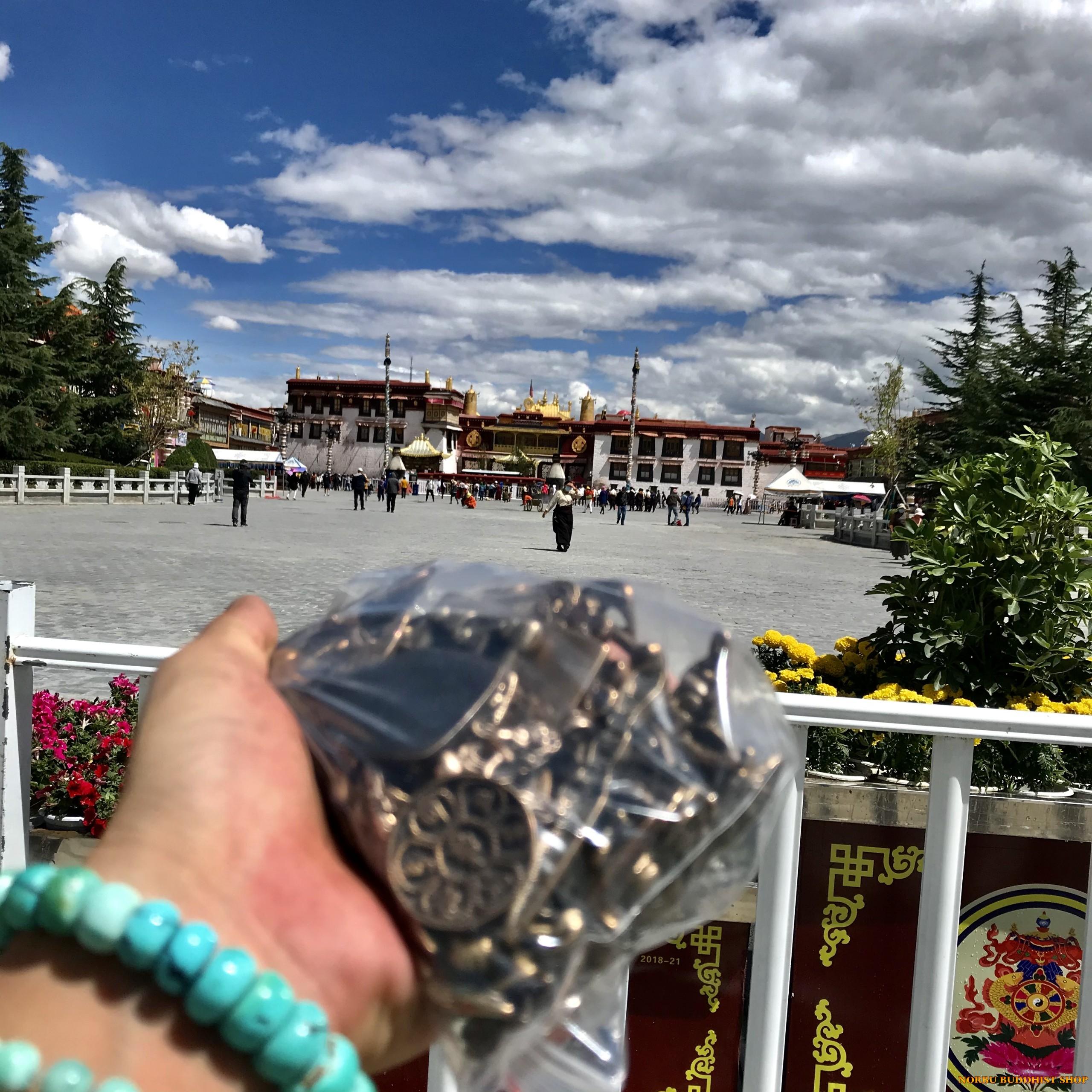 Thokcha bùa hộ mệnh xứ Tây Tạng Bí mật Thogcha Amulets mà bạn cần biết 6