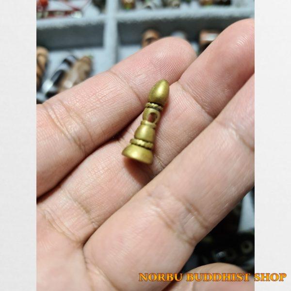 Thokcha Ấn dấu cổ Tây Tạng cỡ siêu nhỏ hàng Ancent Tibet