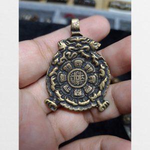 Thokcha cửu cung Srid pa ho đồng Tây Tạng full họa tiết