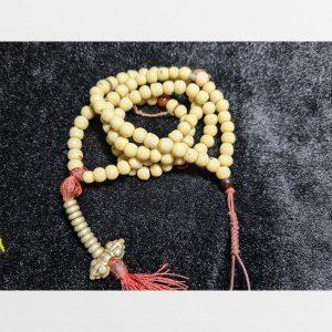 Tràng hạt xương trâu yak cổ lâu đời từ Lhasa Tibet