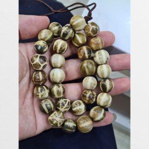 Chuỗi hạt Pumtek hạt pyn Myanamar mới chất đẹp size nhỏ dễ mix