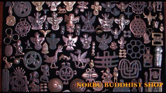 Tìm hiểu về Thokcha Tây Tạng những huyền bí xunh quang bùa thiêng xứ Tạng 10