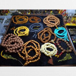 Tổng hợp các tràng chuỗi 108 tại Norbu Shop mới nhất từ Tibet