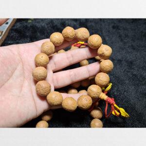 Vòng tay bồ đề Phật nhãn size lớn 16mm