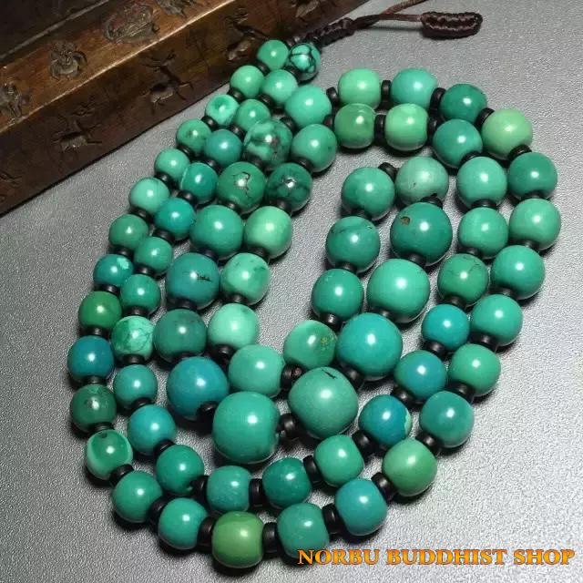 Bạn đã biết về những báu vật trang sức tâm linh của người dân Tây Tạng? 7