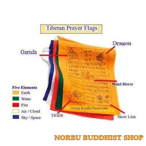 Pháp khí Mật tông Tây Tạng giúp thực hành và hoằng dương Phật pháp 12