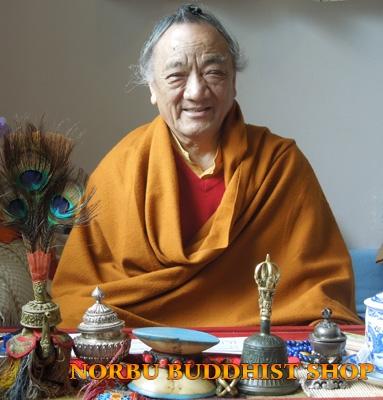 Pháp khí Mật tông Tây Tạng giúp thực hành và hoằng dương Phật pháp 2
