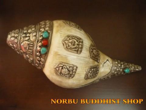 Pháp khí Mật tông Tây Tạng giúp thực hành và hoằng dương Phật pháp 8