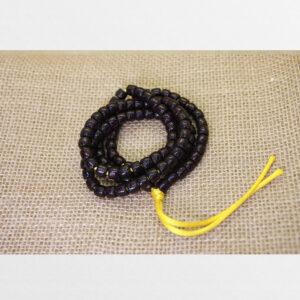 Chuỗi hạt 108 bồ đề cổ Antique từ Tây Tạng bóng đẹp sưu tầm