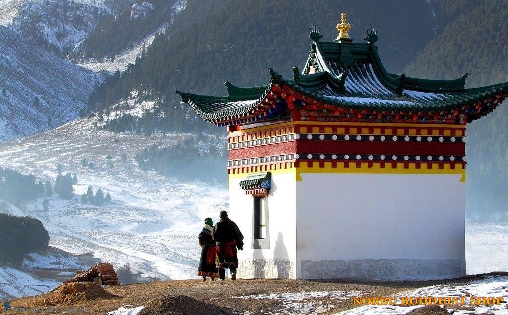 Du lịch Tây Tạng: Những điều cần lưu ý để tận hưởng chuyến đi trọn vẹn nhất 2