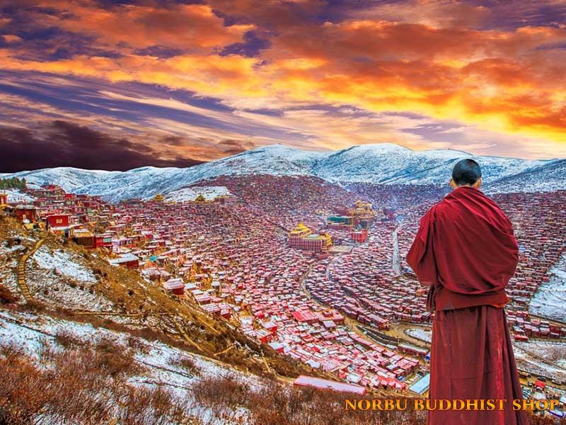 Du lịch Tây Tạng: Những điều cần lưu ý để tận hưởng chuyến đi trọn vẹn nhất 5