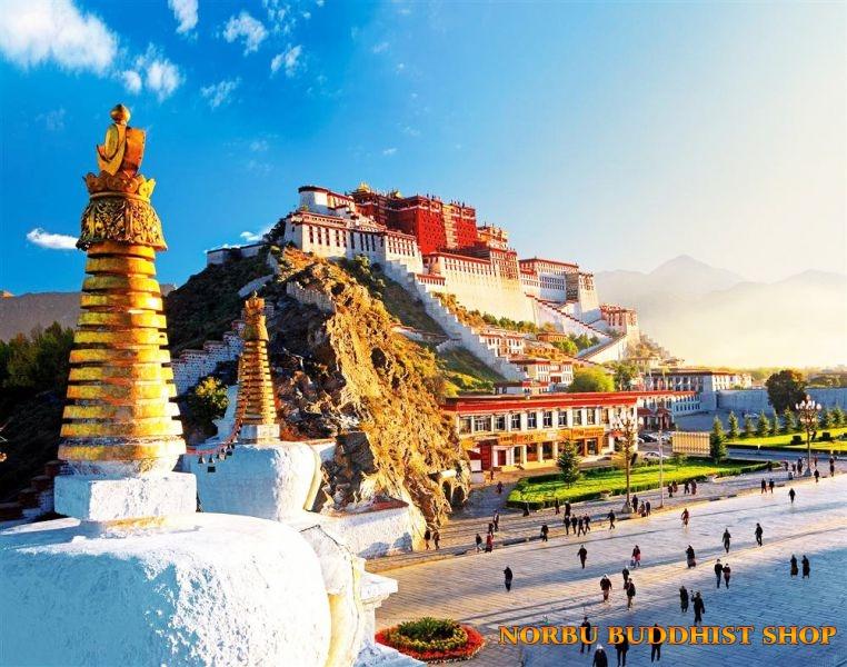 Du lịch Tây Tạng: Những điều cần lưu ý để tận hưởng chuyến đi trọn vẹn nhất 7