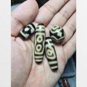 Dzi bead same old chất đẹp hàng tuyển chọn chất đắt nhất của dòng new dzi