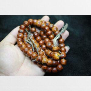 Chuỗi hạt bồ đề Phật nhãn old cổ lâu đời tách vòng tay