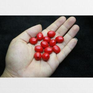Lưu li đỏ cổ old chất đẹp tuyển chọn từ Lhasa
