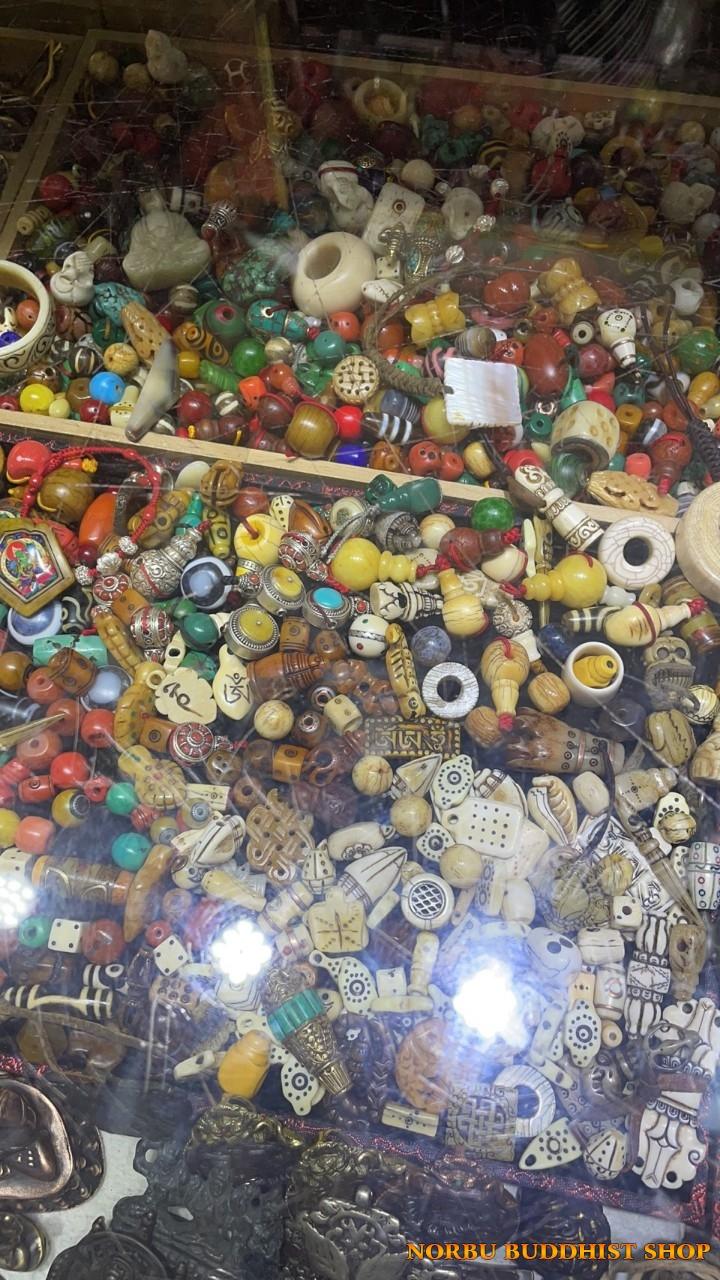 Thú sưu tầm bead hạt mã não của người Tây Tạng điều gì kiến mã não cổ trở lên đăt đỏ 8