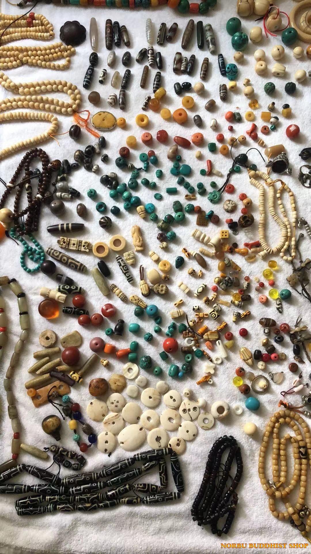 Tổng hợp các Vật phẩm Tây Tạng đáng sưu tầm chính thống từ Tibet 8