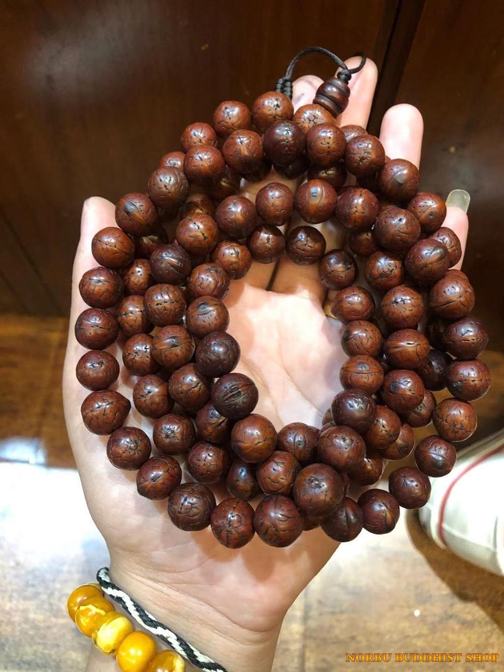 Chuỗi Tràng Hạt Bồ Đề Phật Nhãn Tinh Nguyệt... những bí mật bạn chưa biết 3