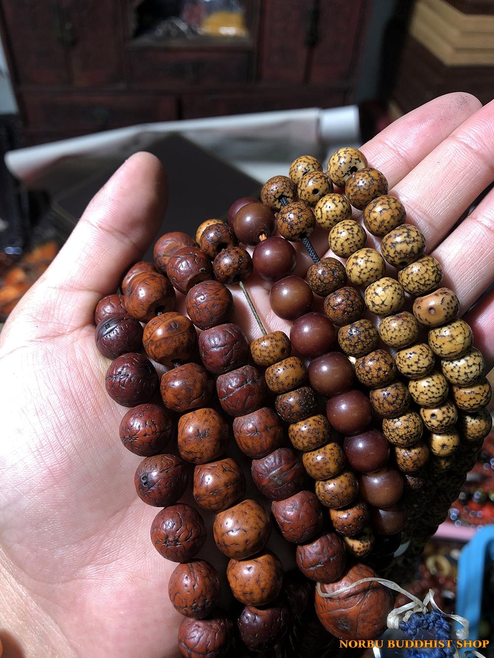 Chuỗi Tràng Hạt Bồ Đề Phật Nhãn Tinh Nguyệt... những bí mật bạn chưa biết 5