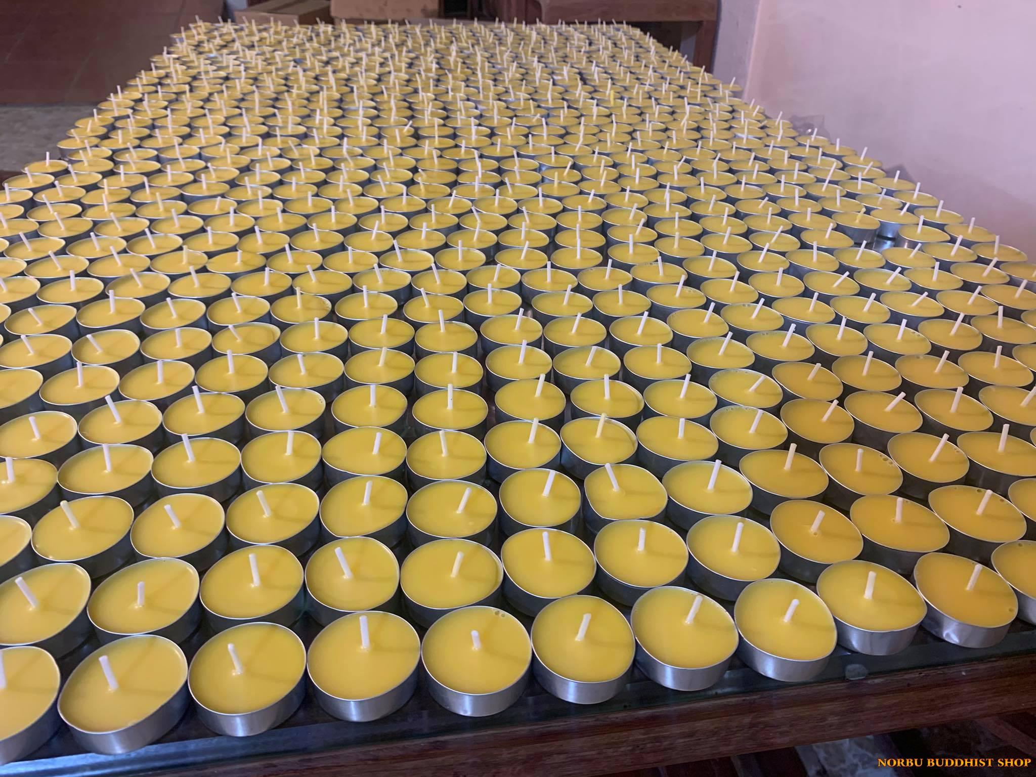 Cúng dường nến bơ mang tới công đức mãnh liệt 3