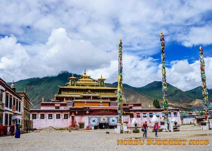 Huyền bí Tây Tạng về văn hóa và thánh tích linh thiêng bạn nên biết 10