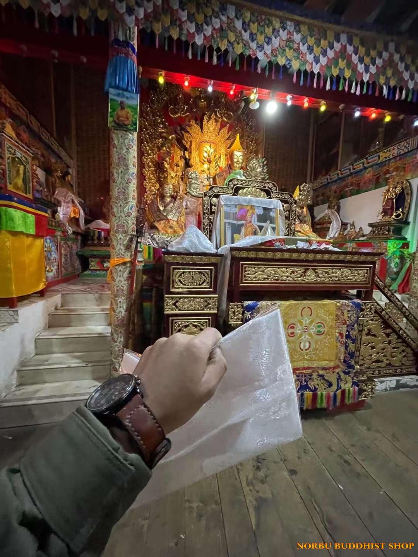 Huyền bí Tây Tạng về văn hóa và thánh tích linh thiêng bạn nên biết 3