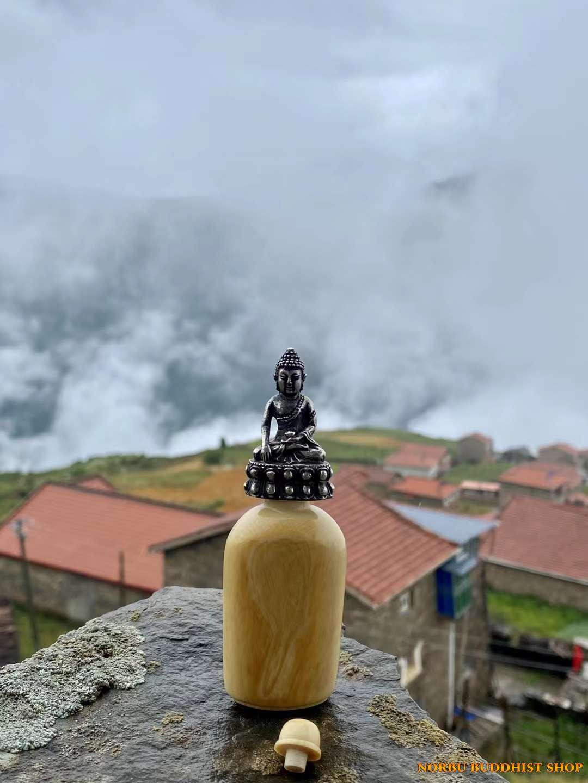 Huyền bí Tây Tạng về văn hóa và thánh tích linh thiêng bạn nên biết 5