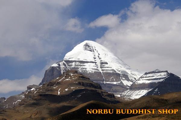 Huyền bí Tây Tạng về văn hóa và thánh tích linh thiêng bạn nên biết 8