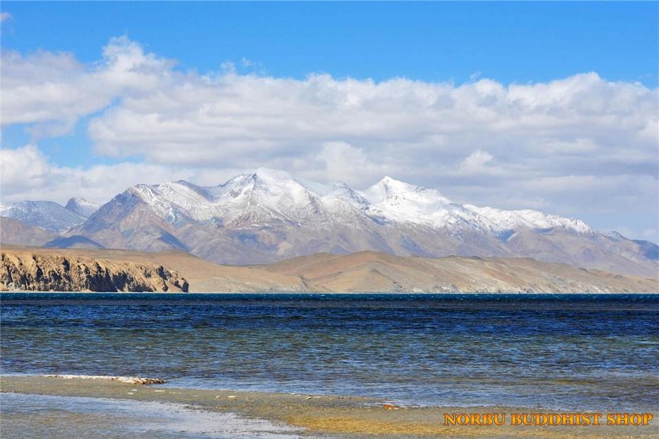 Huyền bí Tây Tạng về văn hóa và thánh tích linh thiêng bạn nên biết 9