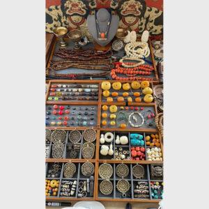 Norbu Shop chuyên order Vật phẩm Tây Tạng tại Lhasa Tibet