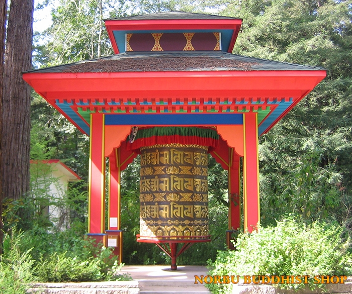 Ý nghĩa của Kinh Luân đối với các tín đồ Phật Giáo Tây Tạng 1