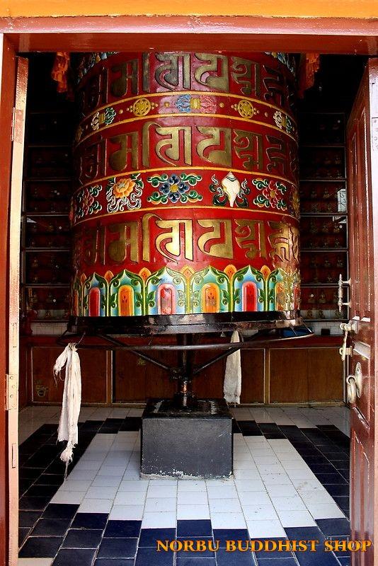 Ý nghĩa của Kinh Luân đối với các tín đồ Phật Giáo Tây Tạng 2