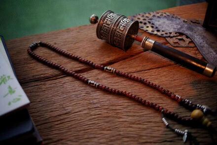 Ý nghĩa của Kinh Luân đối với các tín đồ Phật Giáo Tây Tạng