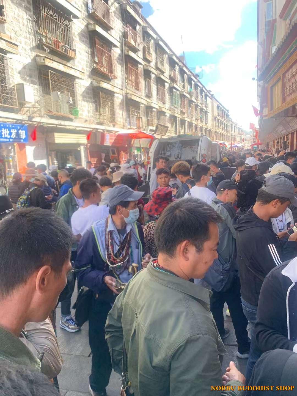 Kinh nghiệm khám phá du lịch Tây Tạng diệu kỳ của thế giới 3