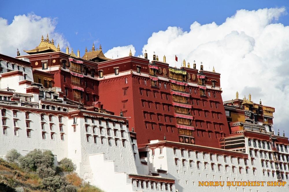 Kinh nghiệm khám phá du lịch Tây Tạng diệu kỳ của thế giới 5