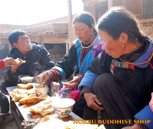 Kinh nghiệm khám phá du lịch Tây Tạng diệu kỳ của thế giới 7