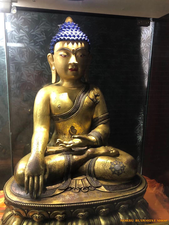 Tại sao đồ đồng cổ Tây Tạng lại đắt giá như vậy 11