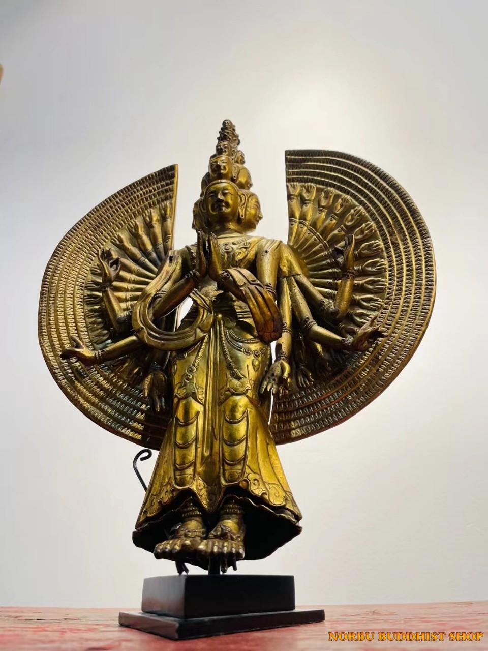 Tại sao đồ đồng cổ Tây Tạng lại đắt giá như vậy 2