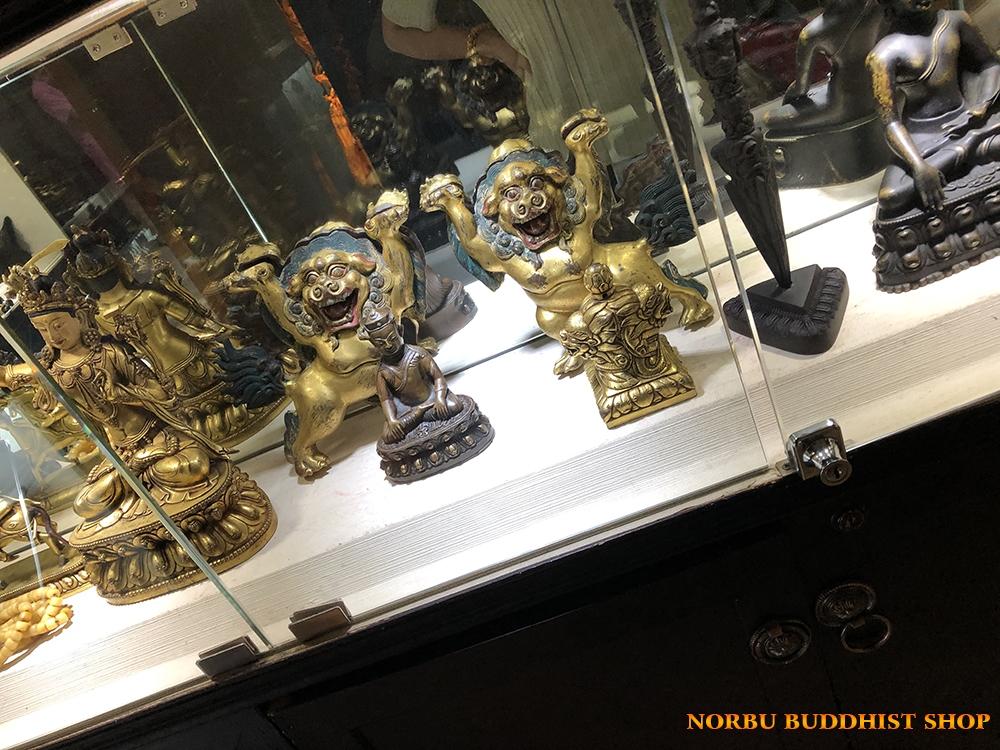 Tại sao đồ đồng cổ Tây Tạng lại đắt giá như vậy 4