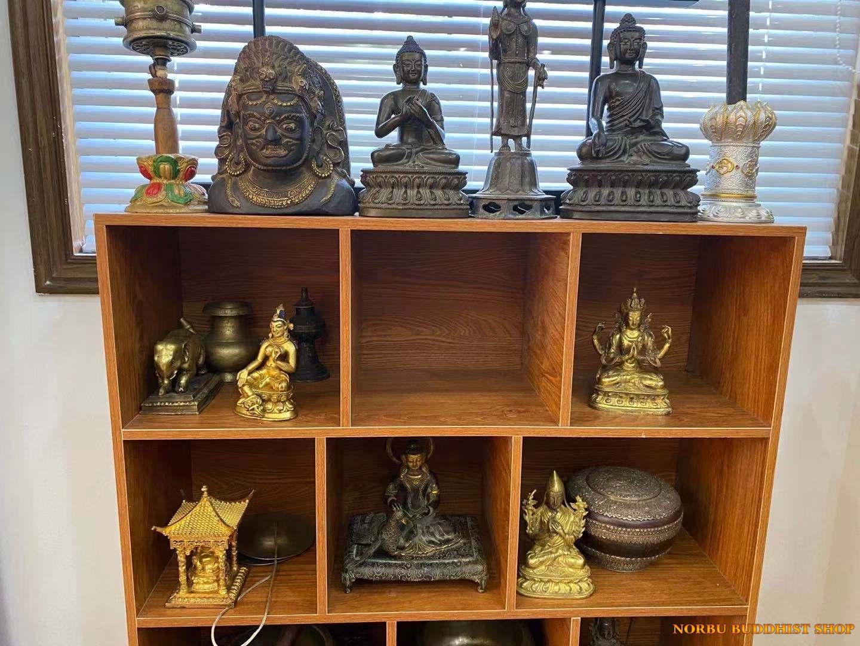 Tại sao đồ đồng cổ Tây Tạng lại đắt giá như vậy 5