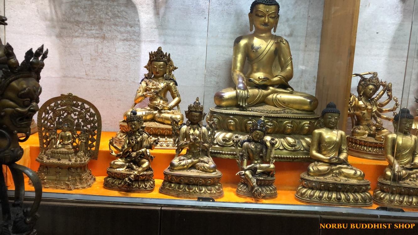 Tại sao đồ đồng cổ Tây Tạng lại đắt giá như vậy 9